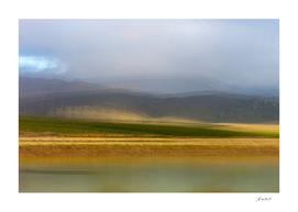 Swartland landscape