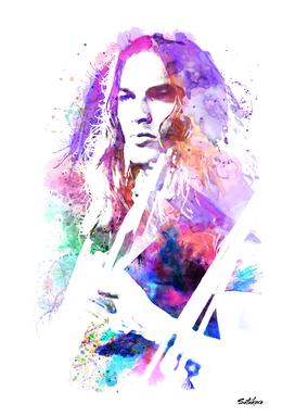 David Gilmoure 2