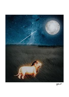 Lion's Power by GEN Z
