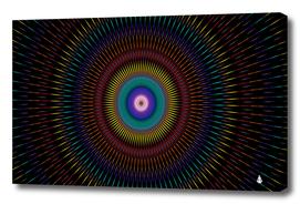 Artskop kaleidoscope pattern