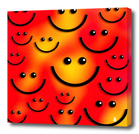 Smile smiling face happy cute