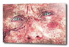 The Walking Dead. Rick