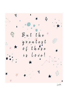 Love print 2