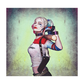 Sexsy Harley Quinn