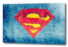 The sign of Superman
