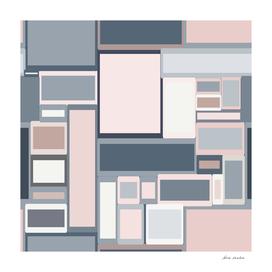 Mid Century Modern Pattern II
