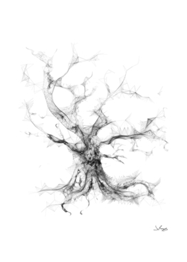 Line Tree 03