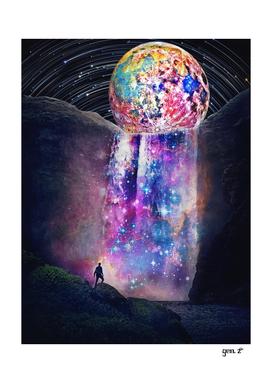 Under A Cascade Of Stars by GEN Z