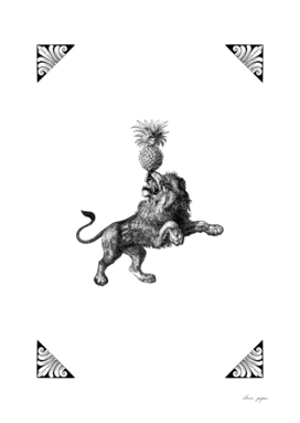 Party Lion