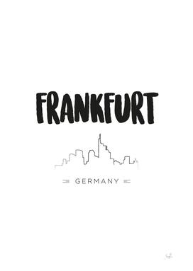 Frankfurt - United States