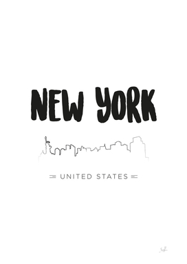 New York - United States