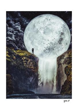 Romantic Moon by GEN Z