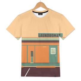 Desert Laundromat