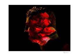 Apollo Rose Head