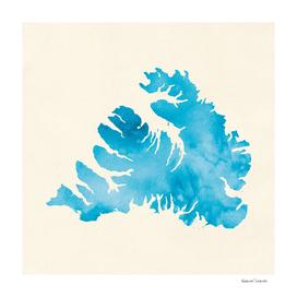 Westfjords Blue