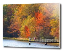 September Lake
