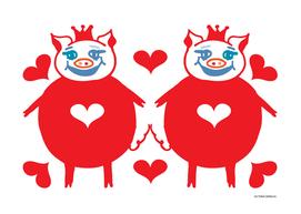 Valentine's Day by Victoria Deregus_14
