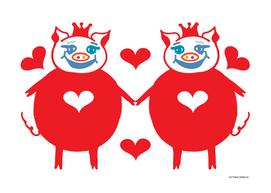 Valentine's Day by Victoria Deregus_29