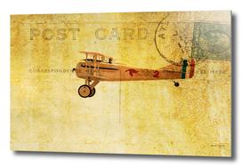 Vintage Flight