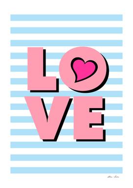 LOVE, pink heart, LOVE poster,Heart t-shirt,