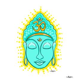 BUDDHA IN NIRVANA
