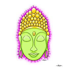 BUDDHA JADE IN NIRVANA 3