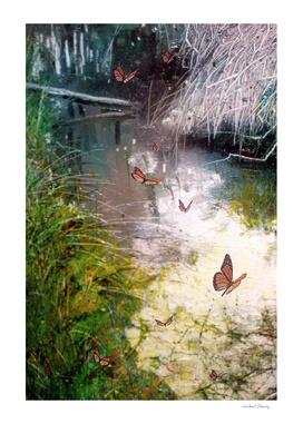 butterfly fantasy #6