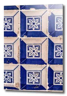 Those tiles