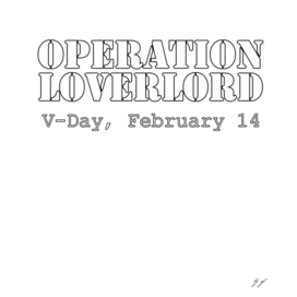 Operation Loverlord