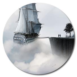 My utopia ship