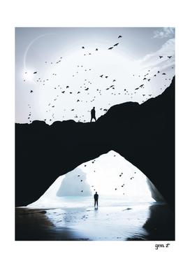 Alone On the Island by GEN Z