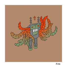 Autumn Shaman: Second Incarnation