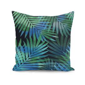 Tropical Memories in Relaxing Palms