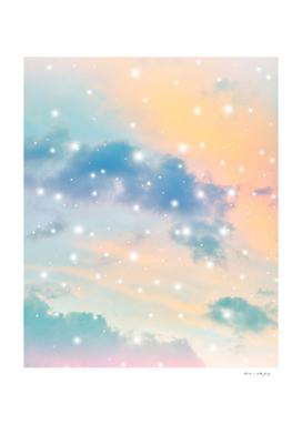 Pastel Cosmos Dream #3 #decor #art