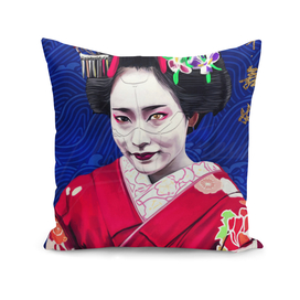 A.I Geisha