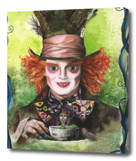 We 're All Mad Here