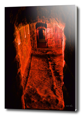 Passage To Hell