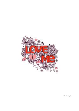 Love Me a