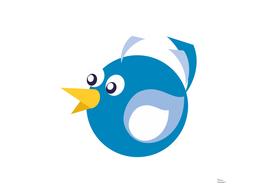 bird2 blue