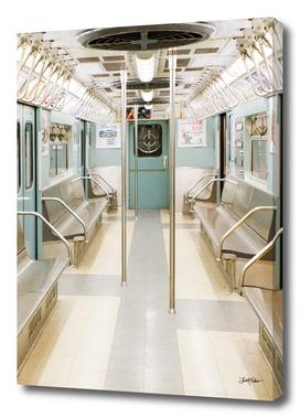 Subway Past