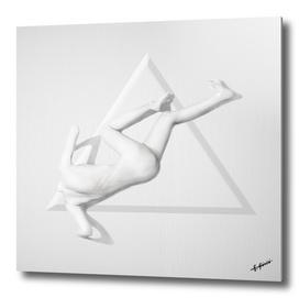white wall IV