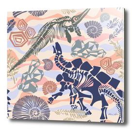 Ancient Dinosaurs
