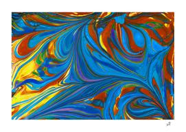 Original Marble Texture - Gypsy