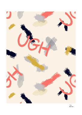 UGH Pattern