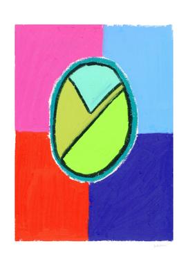 Doodle: Colorblock
