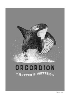 Orcordion