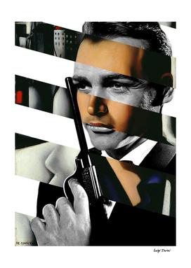 Tamara De Lempicka's Portrait & Sean Connery
