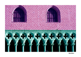 Architectural Shapes #3
