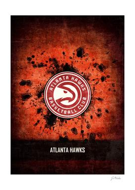 Atlanta Hawks Fan Art