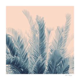 Tropical Leaves Dream #4.1 #tropical #decor #art